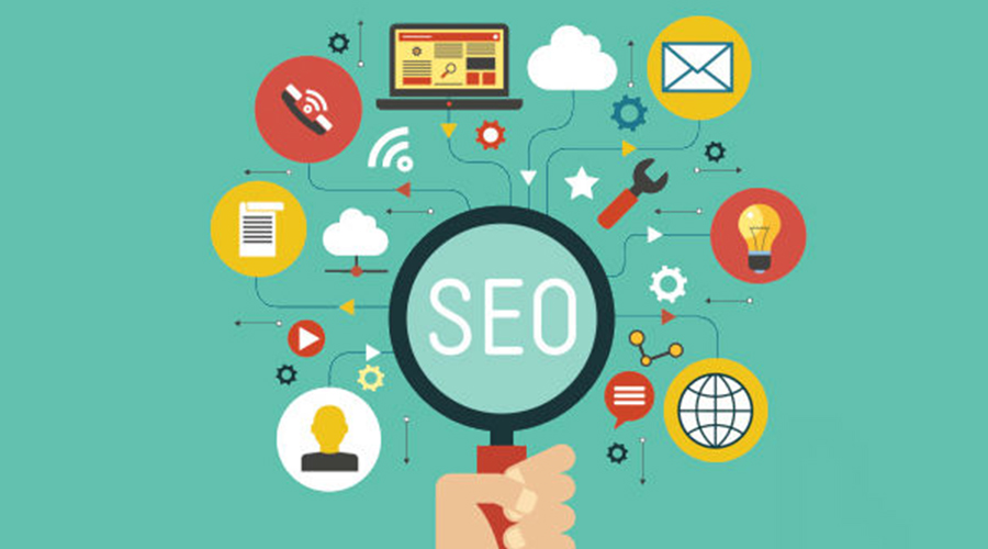 SEO Agencies Birmingham