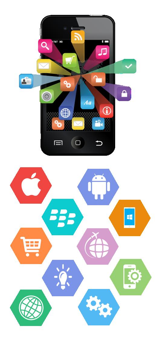 London App developer